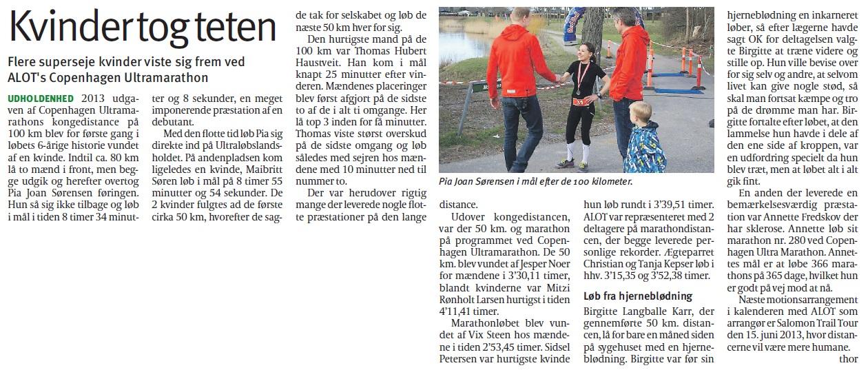 Albertslund Posten 2013.04.30