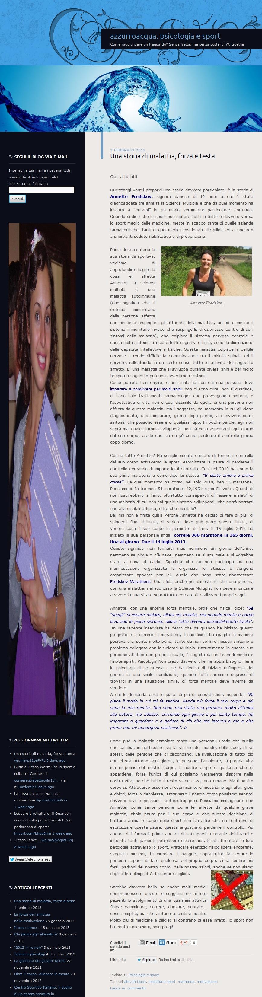 azzurroacqua.wordpress.com 2013.02.01 italiensk