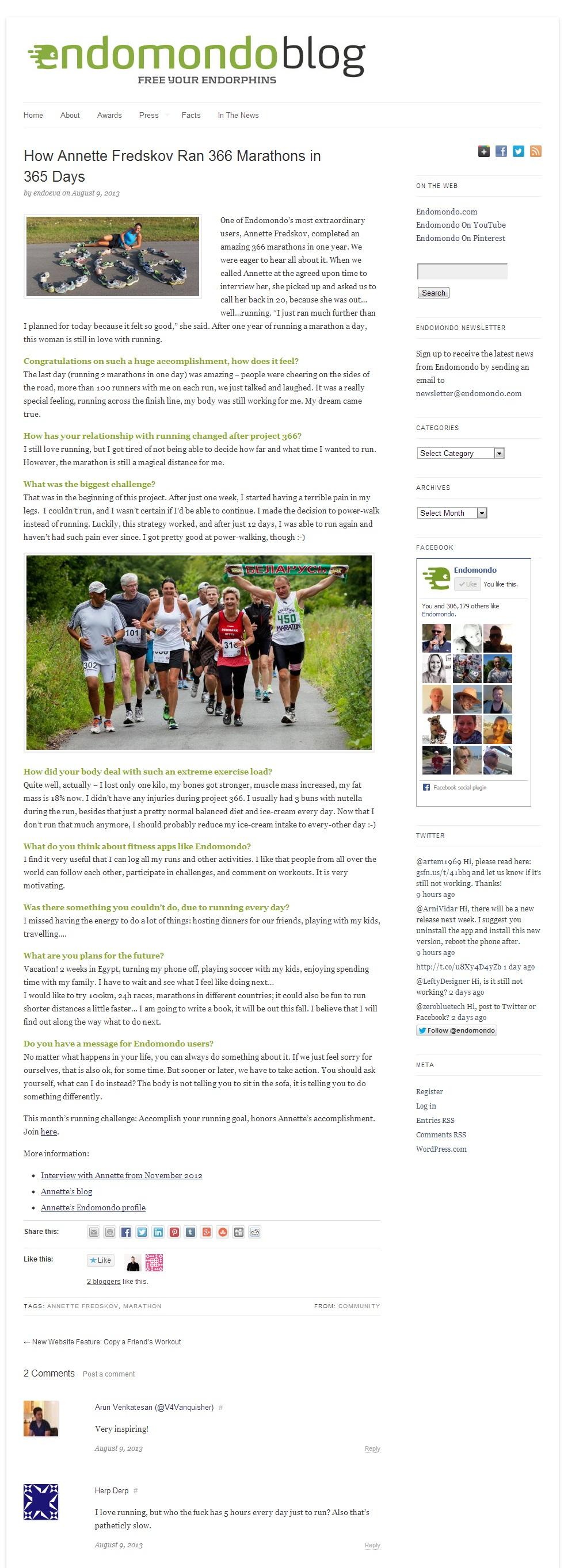 blog.endomondo.com 2013.08.09