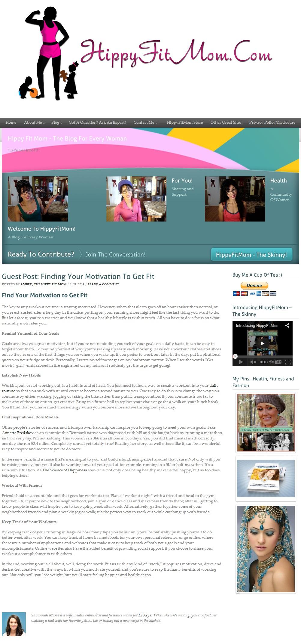 hippyfitmom.com 2014.01.21