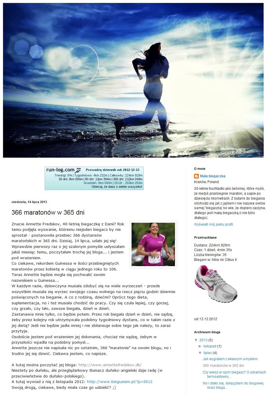 little-runner-x.blogspot.dk 2013.07.14 polsk