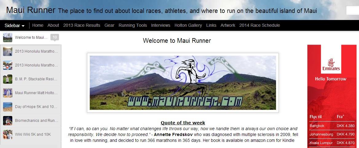 mauirunner.com 2012.12.21