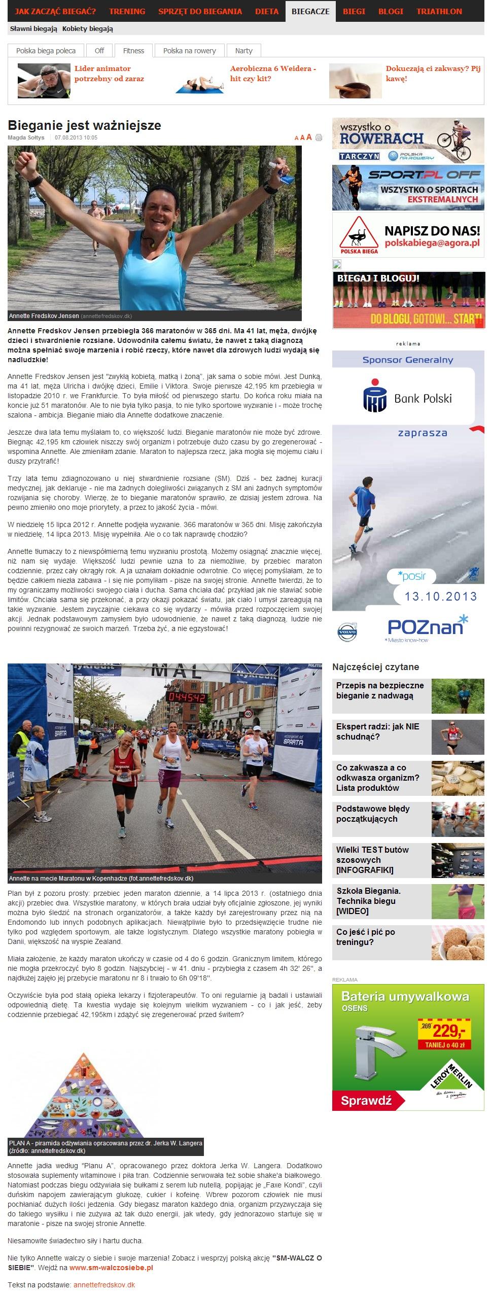 polskabiega.sport.pl 2013.08.07 polsk