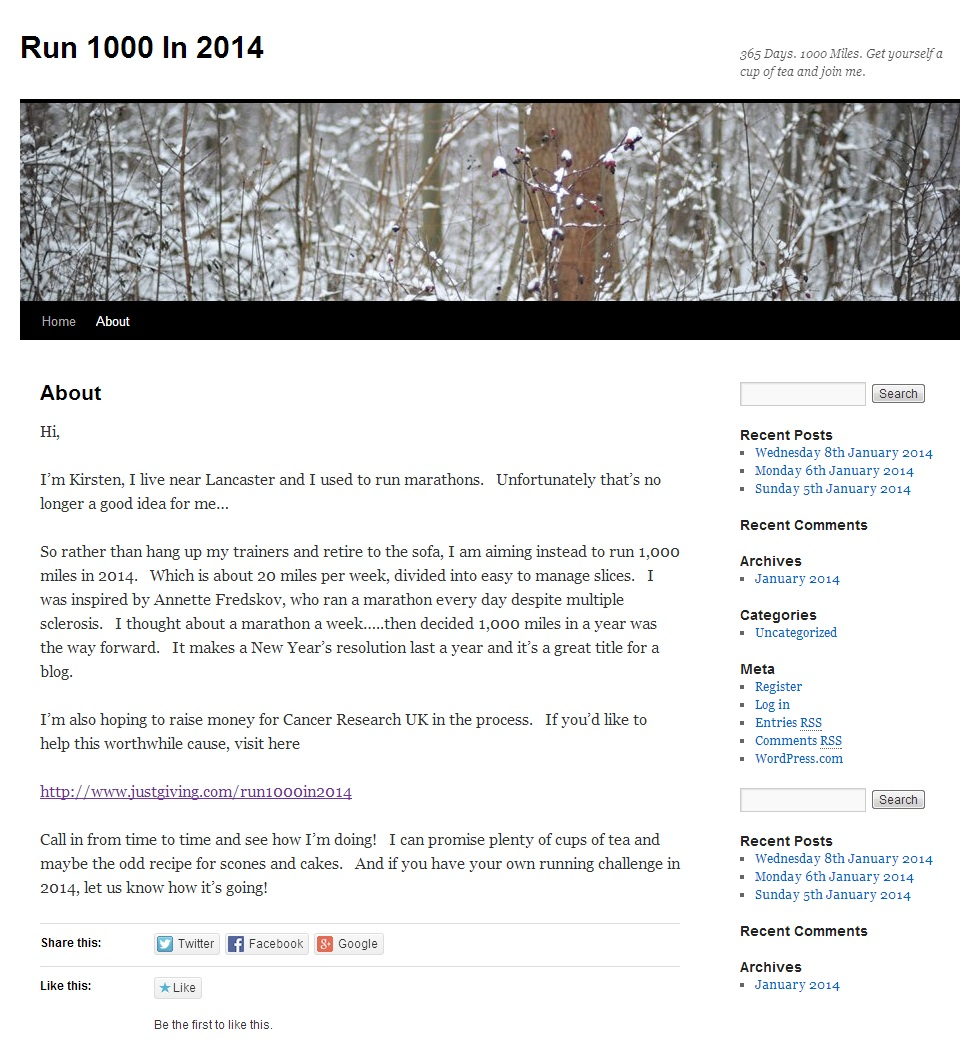run1000in2014.wordpress.com 2014.01.01