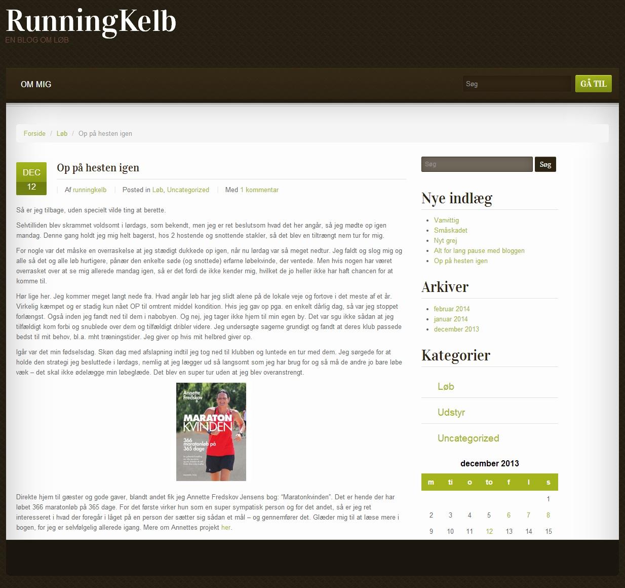 running.kelb.dk 2013.12.12