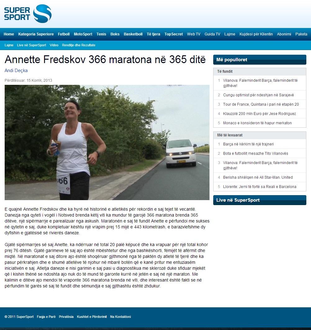 supersport.al 2013.07.15 albansk