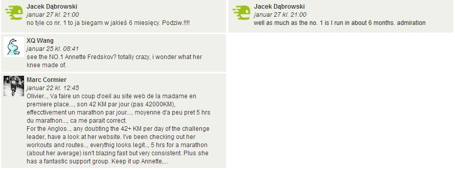 Challenge 2013.01.31 - Reward Yourself in 2013! - Comments 2