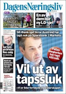 Dagens Næringsliv 2013.05.02 1