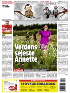 Ekstra Bladet 2013.07.16
