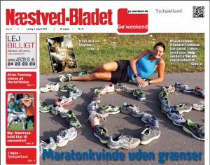 Næstved-Bladet Go Weekend 2013.08.03 - 1