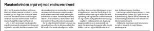 Politiken - Lørdagsliv 2014.02.22