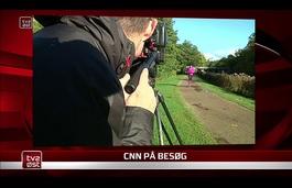 TV2 Øst 2013.10.18