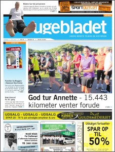 Ugebladet Næstved 2012.07.17 1