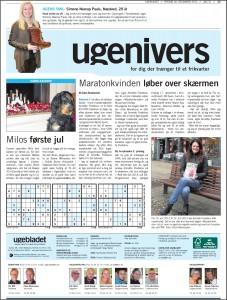 Ugebladet Næstved 2013.12.20 - 2