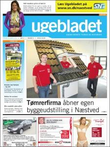Ugebladet Næstved 2014.03.18 - 1