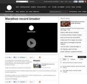Euronews 2013.07.15
