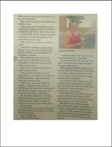 Gladstone Observer (Queensland, Australia) 2013.07.13 2