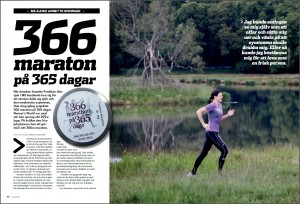Runners World Sweden 2013.07 - 2