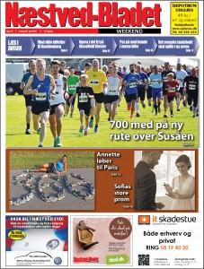 Næstved-Bladet 2015.06.20 1