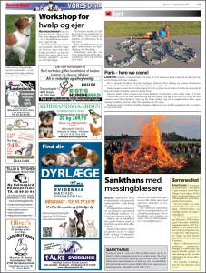 Næstved-Bladet 2015.06.20 2