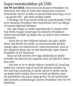Sjællandske 2013.07.20