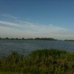 Skinnermaraton - skønne omgivelser