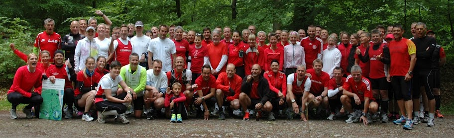 Skodsborg Marathon -