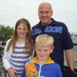Min dejlige familie på hygge-ferie-tur i København