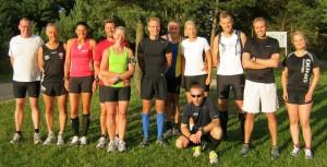 Så er vi klar til sommerens sidste Skinnermaraton