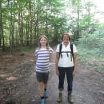 Mine skønne heppere - Emilie og min mor