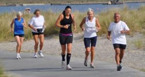 Bagerst: Birthe Knudsen, Lone Raetzel. Forrest: Annette Fredskov, Ruth Hedegaard, Bent Steffensen