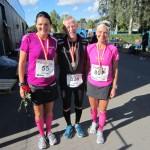 Tak for et super godt løb. En stor fornøjelse at løbe med Anders og Birgitte.