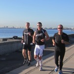 De hurtigste - Brian Greve-Rasmussen, Rene Hjorth Olsen, Torben Larsen