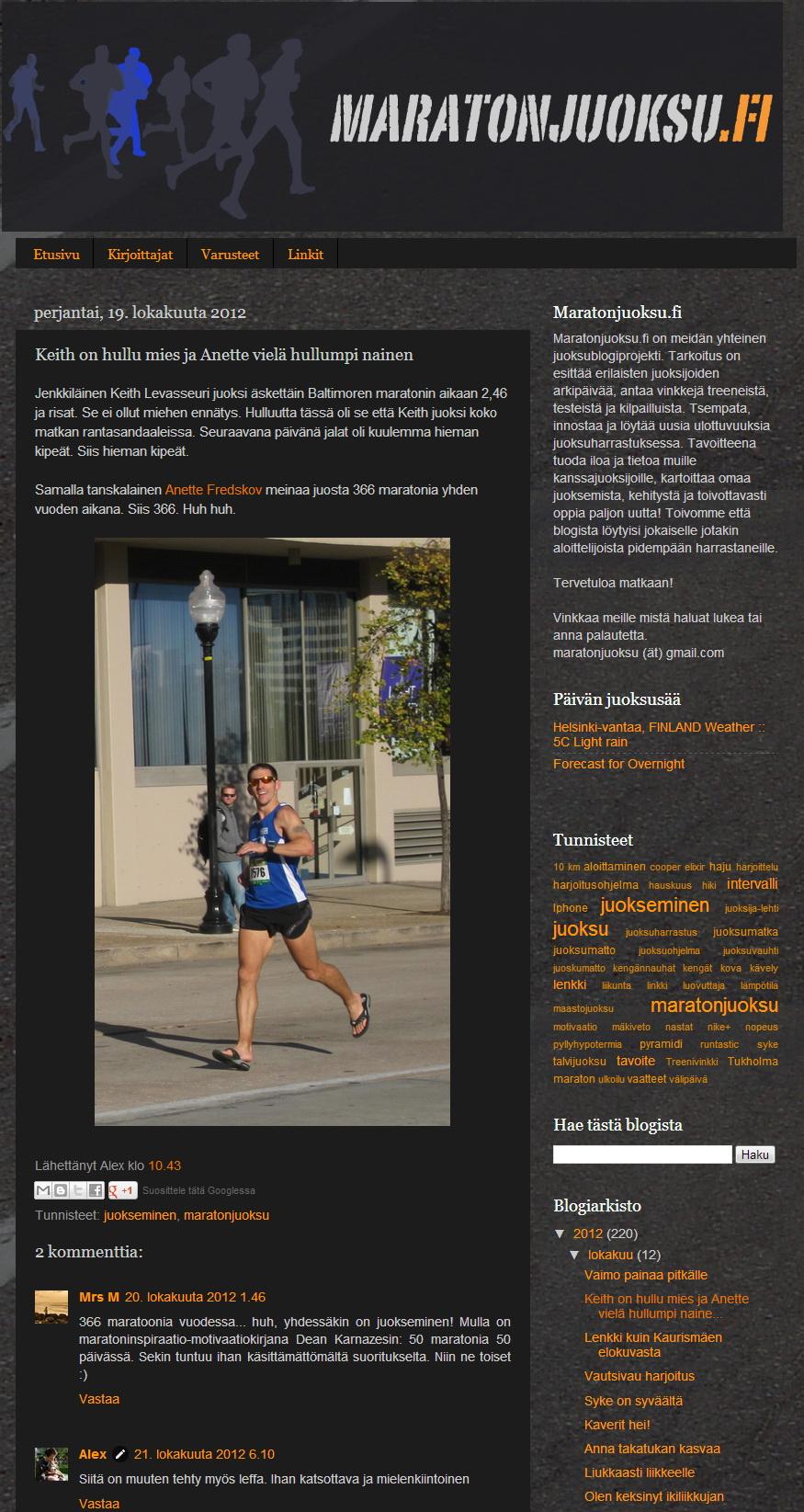 maratonjuoksu.blogspot.dk