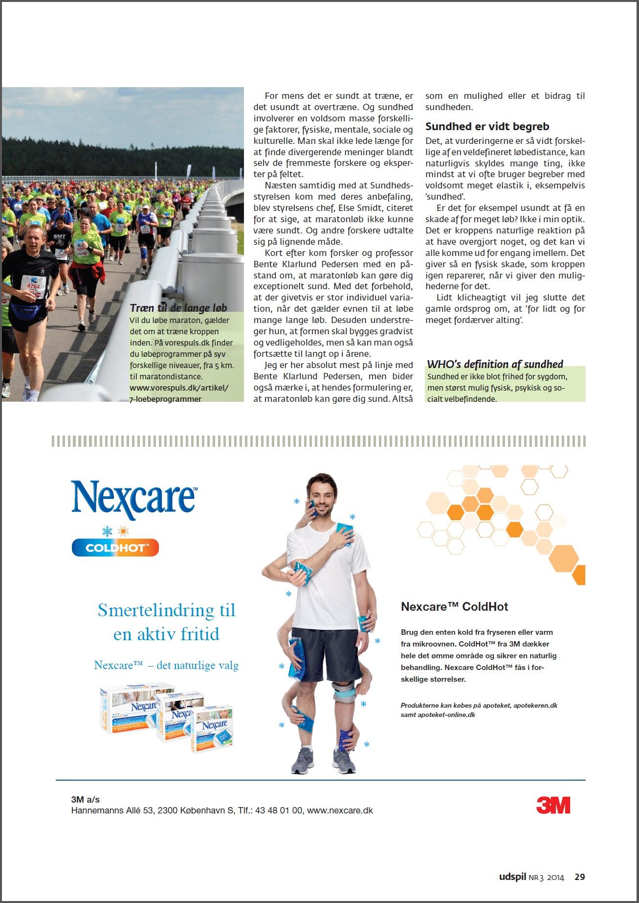 DGI Magasinet April 2014 - 2