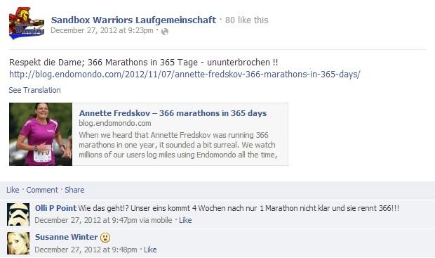 Facebook - sandboxwarriors 2013.01.10