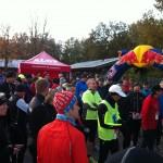 Velkommen til Cph 6 Hour Run. De fleste løber 6 timers løb - så langt man kan på seks timer. Vi var også nogen, der nøjedes med 42,2 km :-)