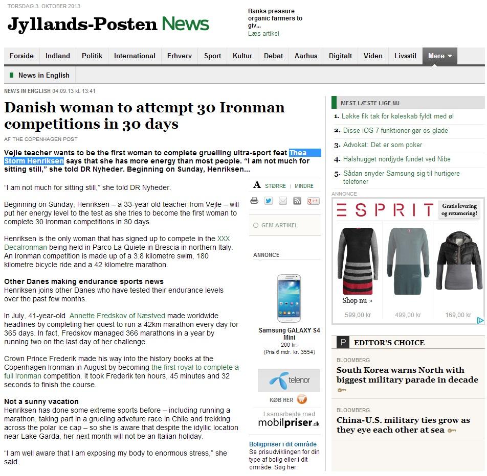 jyllands-posten.dk 2013.09.04