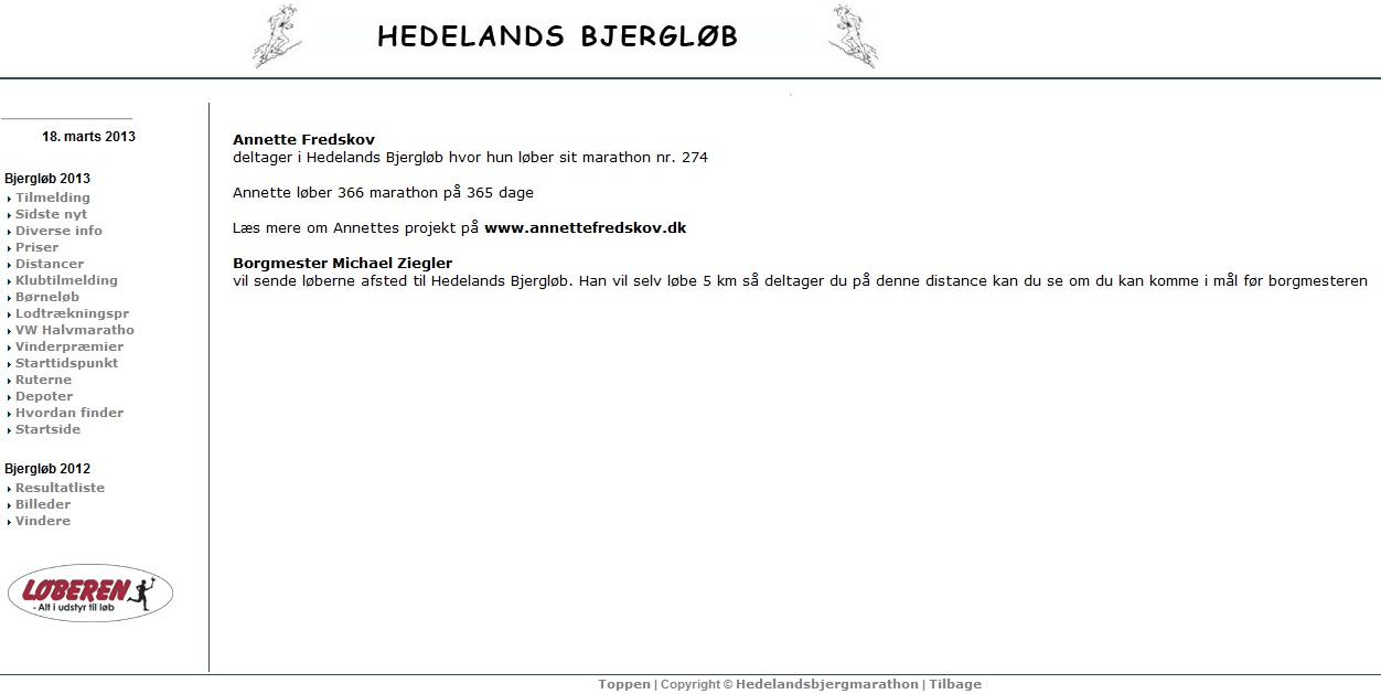www.hedelandsbjerglob.dk 2013.03.18