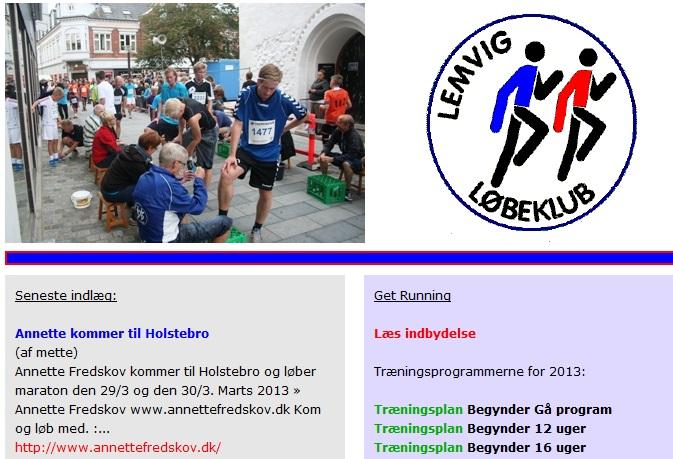 www.lemviglobeklub.dk 2012.03.14