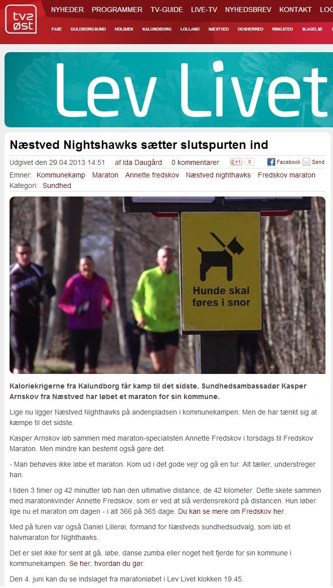 www.tv2east.dk 2013.04.29