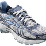Jeg har mange Brooks løbesko, som jeg skifter imellem. Det er vigtigt med gode løbesko, og mine fødder trives med Brooks.
