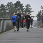 Forrest Michael Zimmermann, Søren Kruse Lilleøre og Henrik Granlund