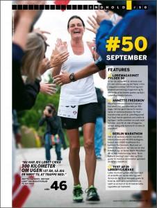 Løbemagasinet 50 2013.09 - 1