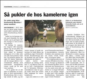 Lolland-Falsters Folketidende 2013.09.12