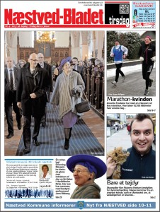 Næstved-Bladet 2013.01.22