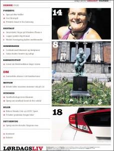Politiken 2013.07.13 1