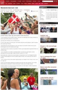 TV2 Øst 2013.07.14 2