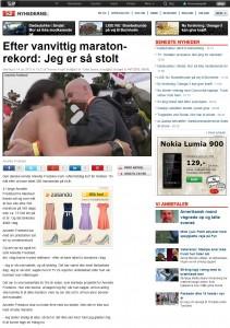 TV2 Nyheder 2013.07.14