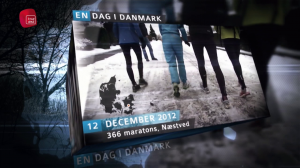Tv2 Øst - En dag i Danmark 12.12.12 - 2013.03.14